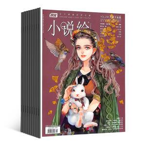 漫客小说绘(1年共24期)(杂志订阅)