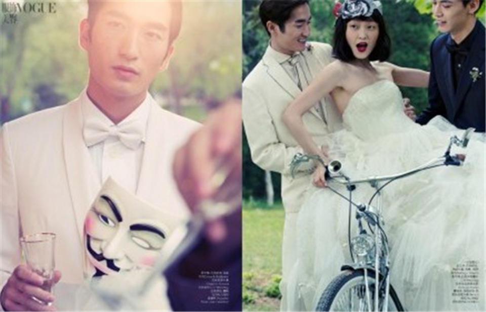是中国唯一的一本面向年轻时尚女性读者的百分之百展现时装、美容和时尚生活方式的杂志。