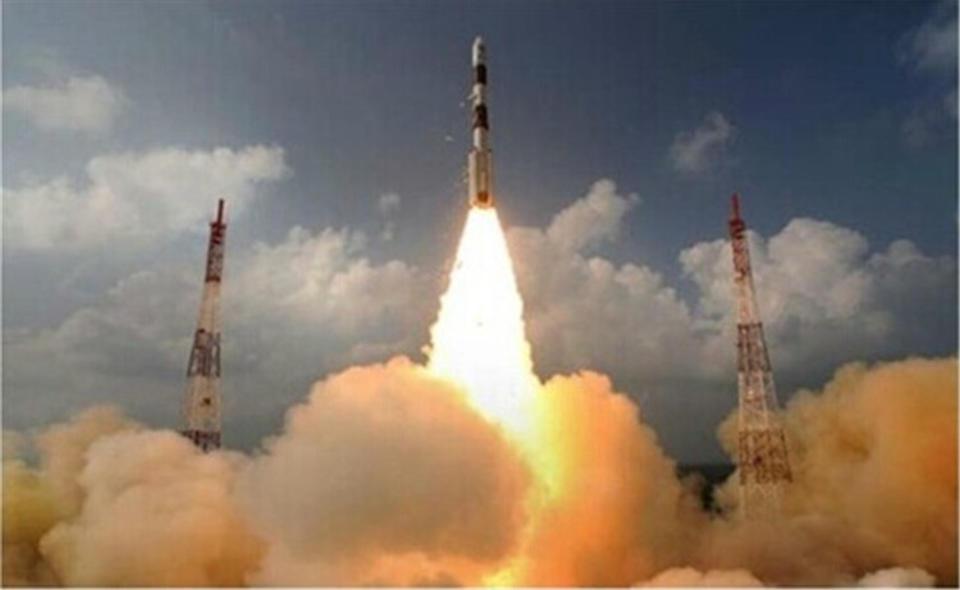 【印度火星探测器轨道修正点火成功步入正轨】