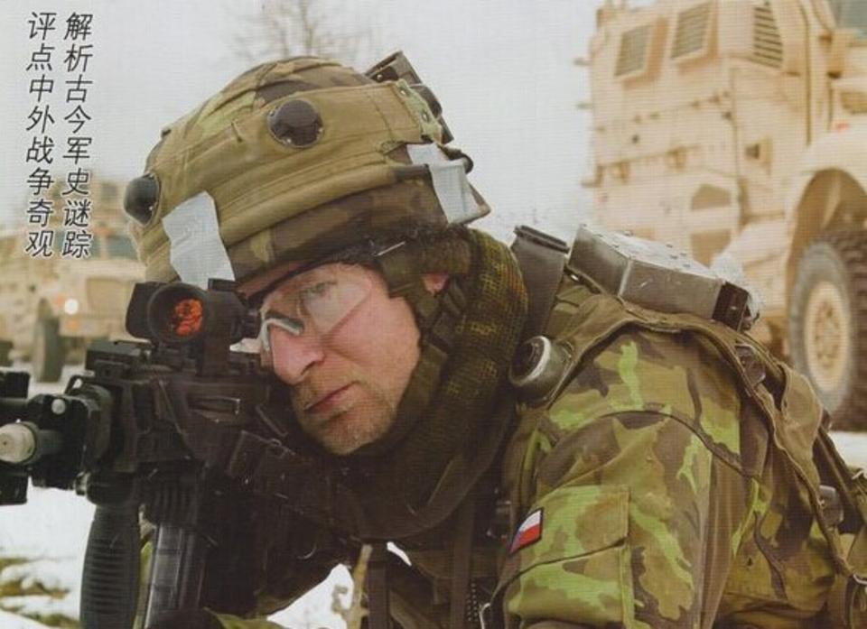 解析古今军事迷踪,评点中外战争奇观