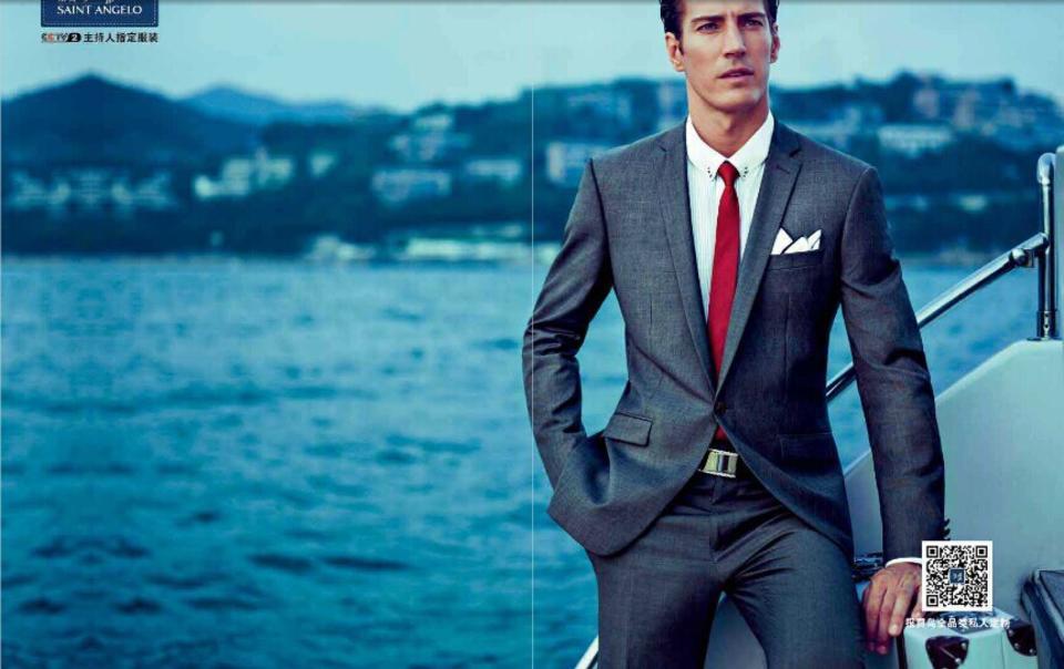 来指导服装行业商家购买、销《服装店》杂志应该是一本介绍服装行业终端的杂志,专注于品牌管理和零售经营,在服装行业具有重要地位,构建了一个资讯与商机互动的立体化媒体平台。以最新的行业资讯、品牌运营管理案例分析、行业新时尚、行业终端介绍等信息售时尚服装。