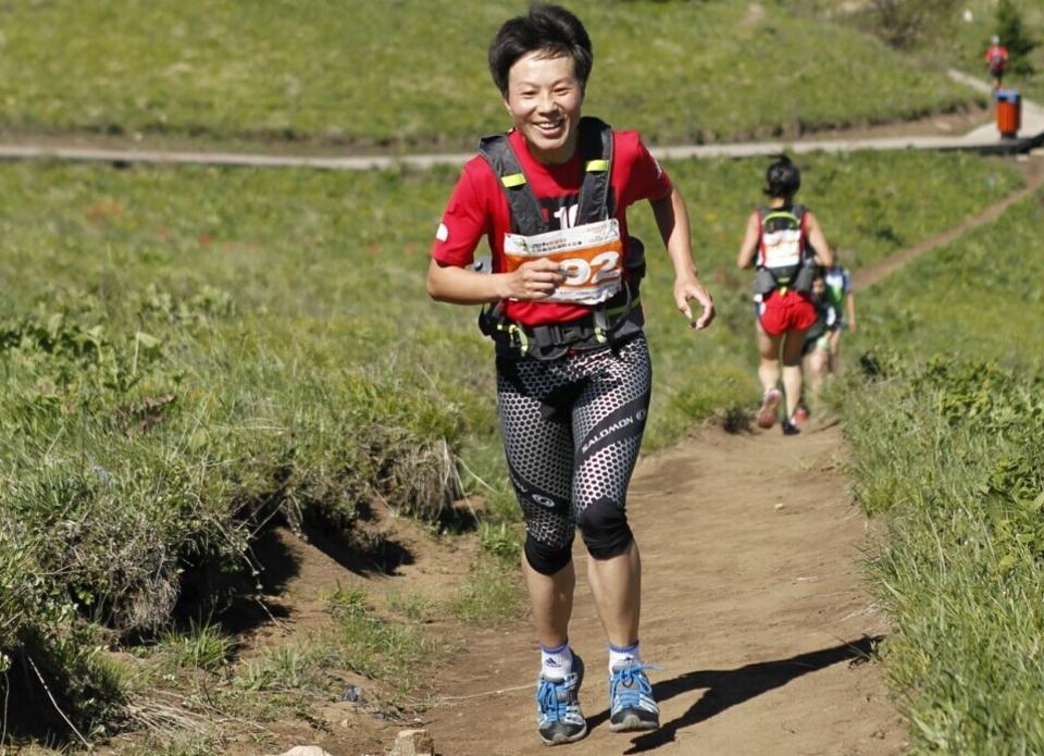 《跑者世界》,���是成������I的跑步�s志,一本在商�I�\作上良性�\�D的�s志,一本�s志摸�适�龅拿}搏,踩�ι�I步�c的具有生命力的�s志。