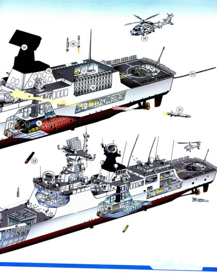 """""""武器装备"""" 为您介绍最新出品的各种新锐兵器,包括中国兵器的最新发展动态"""