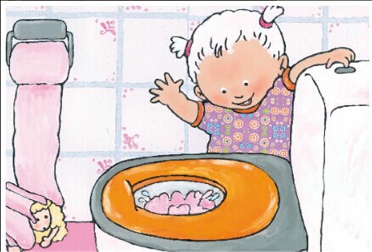 妈咪宝贝 婴儿画报双月刊