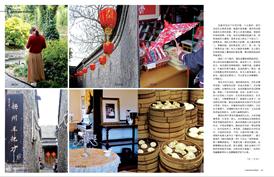 在江苏省内生活、游历过的作家、名人撰写的妙趣短篇写作,主要描述旅行途中的见识见闻和感想。