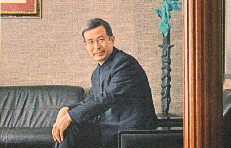沃华医药掌门人赵炳贤:以平台取胜