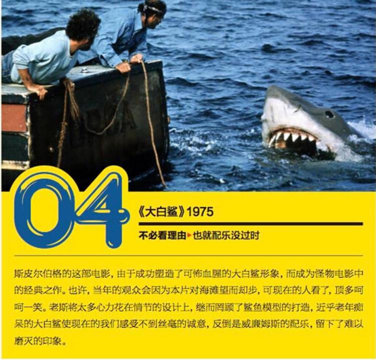 《大白鲨》1975