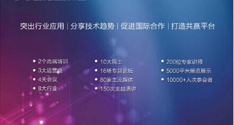 第六届中国云计算机大会