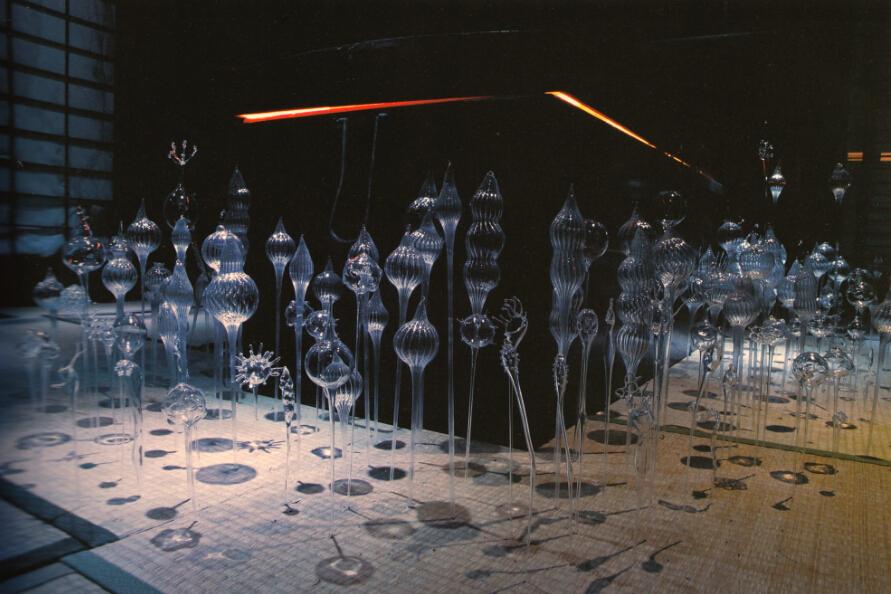 来自北海道的玻璃之歌