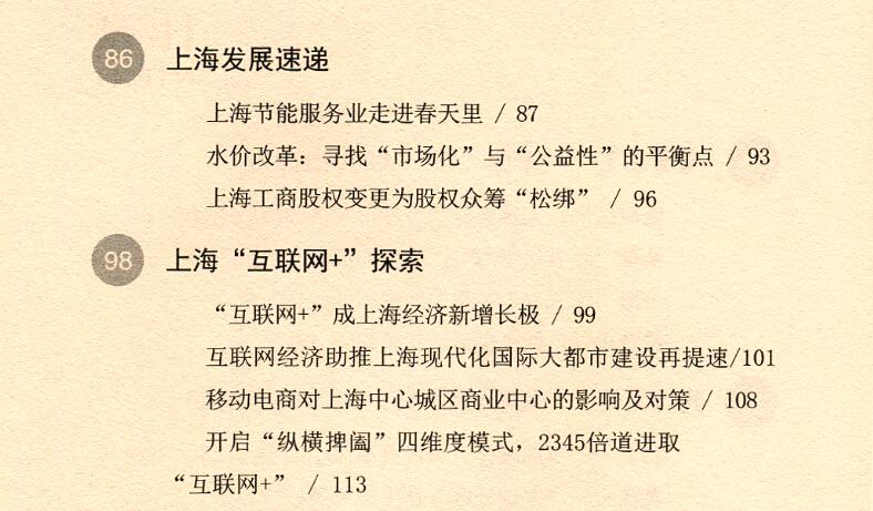 上海发展速递