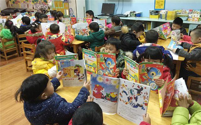 幼儿园家庭区区域手工制作图片
