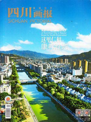 四川画报2017年9月期