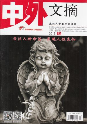 中外文摘2018年6月第2期