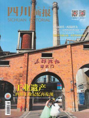 四川画报2018年9月期