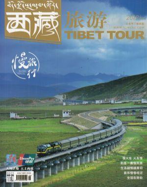 西藏旅游2019年5月期
