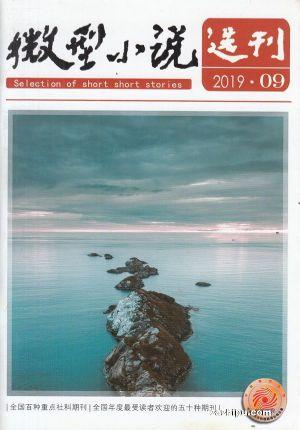 微型小说选刊2019年5月第1期