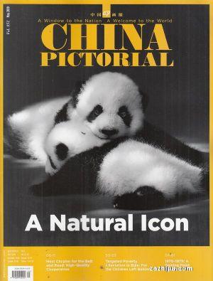 CHINAPICTORIAL中国画报2019年5月期