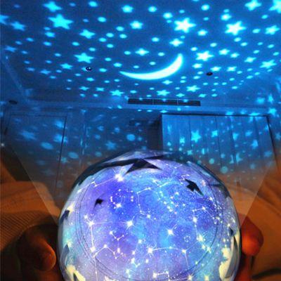 创意星空投影仪