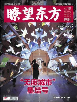 �t望东方周刊2019年7月第2期