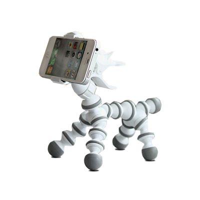 咔咔小马可调节懒人手机支架