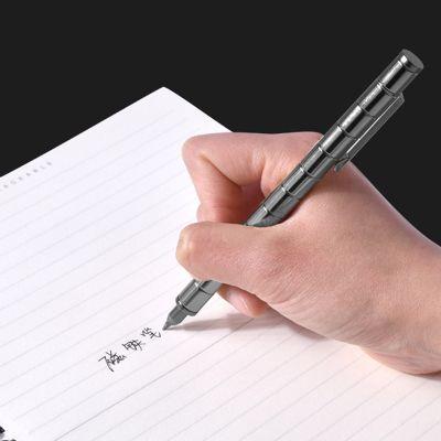 磁性笔创意金属百变笔