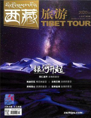 西藏旅游2020年3月期