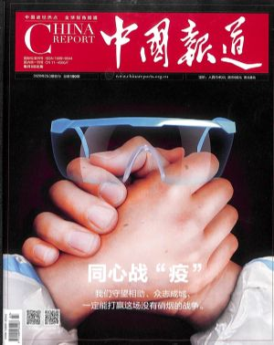 中国报道2020年2-3月期