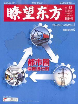 �t望东方周刊2020年6月第1期