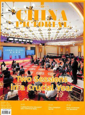 CHINAPICTORIAL中国画报2020年6月期