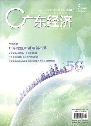广东经济2020年6月期