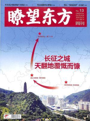 �t望东方周刊2020年6月第2期