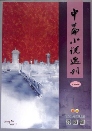 中篇小说选刊2020年7月期
