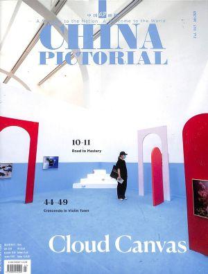 CHINAPICTORIAL中国画报2020年7月期