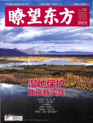 �t望东方周刊2020年7月第2期