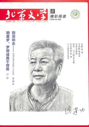 北京文学2020年8月期