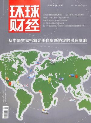 环球财经2020年9月期