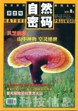 自然密码2011年5月期