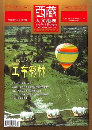 西藏人文地理2020年11月期
