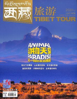 西藏旅游2020年12月期