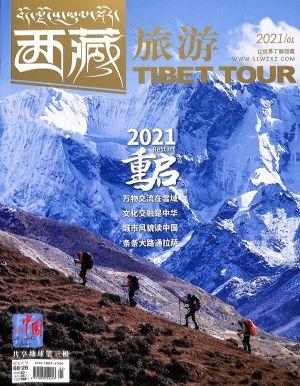 西藏旅游2021年1月期