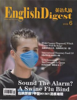 英语文摘2009年6月刊