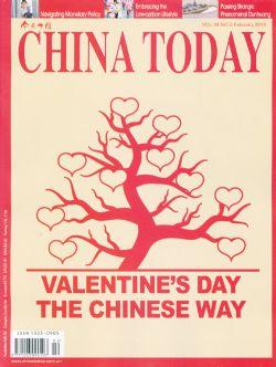 今日中国2010年2月