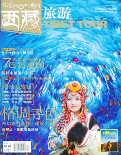 西藏旅游2010年3月