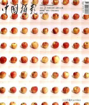 中國攝影(半年共6期)(雜志訂閱)