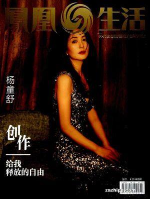 凤凰生活(1年共12期)(杂志订阅)