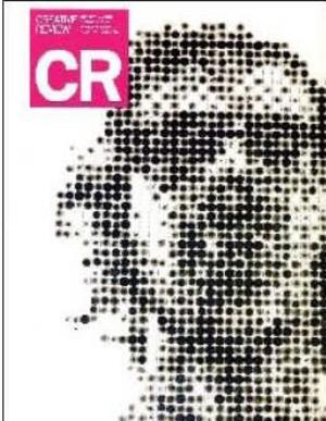 Creative Review创意评论(英语)(1年共12期)(杂志订阅)