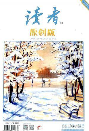 读者原创(1季度共3期)(杂志订阅)