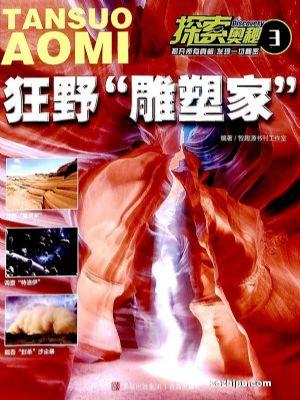 探索奥秘(1年共12期)(杂志订阅)