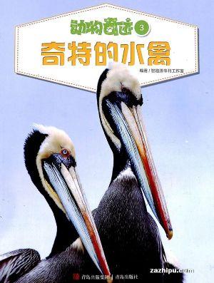 动物奇迹(1年共12期)(杂志订阅)