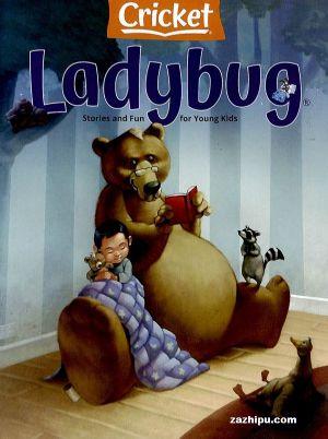 Ladybug(小瓢虫)(一年共9期)